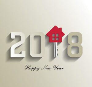 2018 Housing Trends