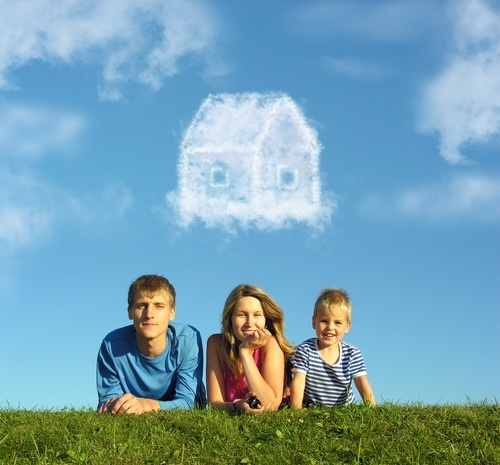 4 Tips for Finding the Perfect Home